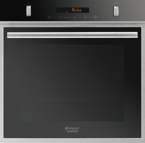 Forno Dual Flow System