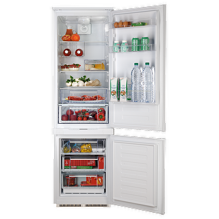 frigorifero con tecnologia  active oxygen