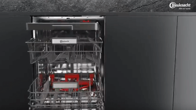 lavastoviglie bauknecht